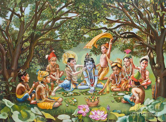 vana bhojana